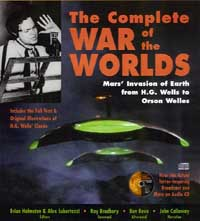 The Complete War of the Worlds