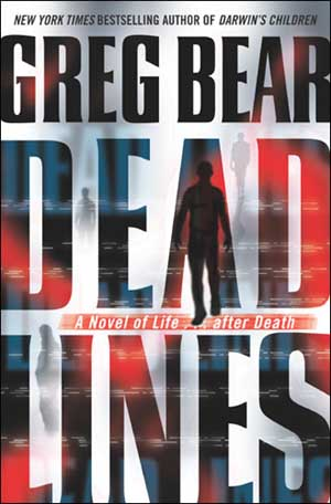 Cover for Dead Lines