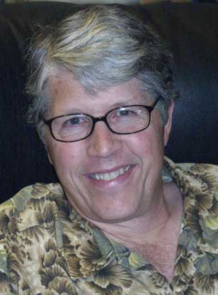 Douglas Preston. Picture Copyright © 2005, Suzanne Gibson All Rights Reserved