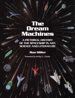 Cover for The Dream Machines - Copyright &copy 1993; Krieger Press, All Rights Reserved.