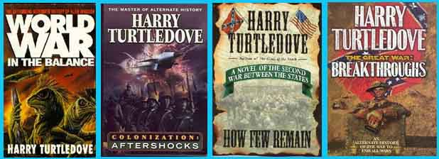 Harry Turtle Dove Book Covers