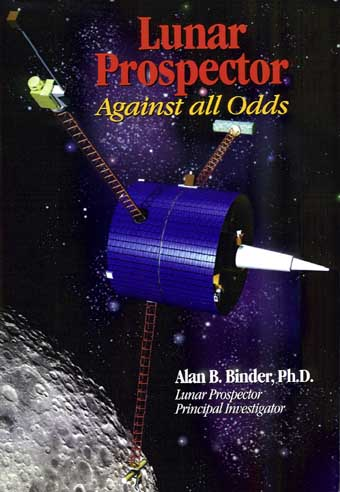 cover for Lunar Prospector - Against All Odds