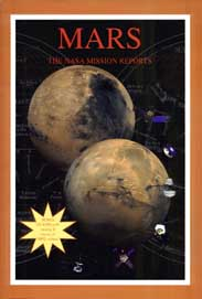 Cover for Mars Mission Reports Volume 1.