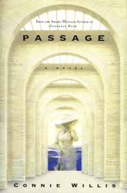 Cover for Passage.