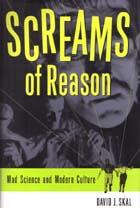 Cover for Screams of Reason.