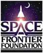 Click here for more information about the Space Frontier Foundation