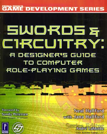 Swords and Circuitry