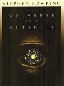 The Universe in a Nutshell - cover Copyright © 2001 by Bantam Books