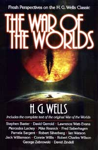 War of the Worlds - Fresh Perspectives