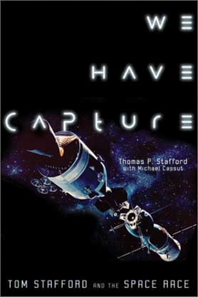 Cover for We Have Capture.